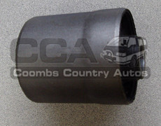 L400 rear trailing arm bushing (front)