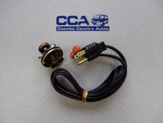 L400 block heater (3L V6 gas)