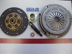 L300 Clutch assembly