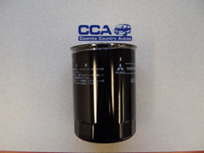 4M40 engine oil filter