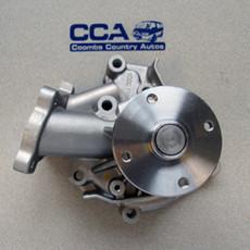 4D56 Pajero water pump