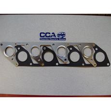 4D56 Intake/exhaust manifold gasket
