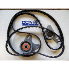 4D56 Timing belt, balance belt and tensioners (93 and on)