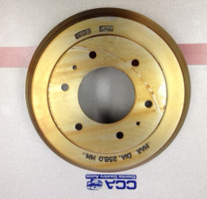 L300 Rear Brake Drum Genuine Part (Special Order Only)