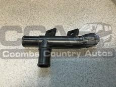 L400 Coolant bleed valve