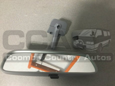 L400 Delica Rear View Mirror (Genuine Part)