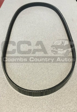 L400 Air Conditioning Belt Series 2 (4M40)