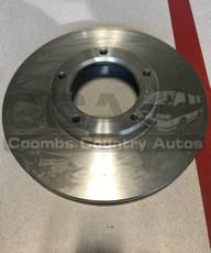 Toyota HiAce Brake Rotor