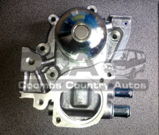 Subaru EJ20 2-Outlet Water Pump