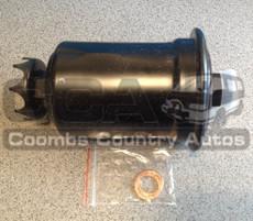 L400 V6 Gas Fuel Filter