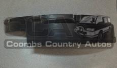 L300 fan shroud LH side Mitsubishi Genuine Part