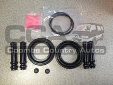H57A Pajero Junior caliper re-seal kit