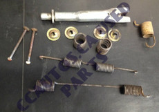 L300 Rear brake adjuster kit (used)