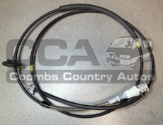 Pajero Speedometer Cable Mitsubishi Genuine Part