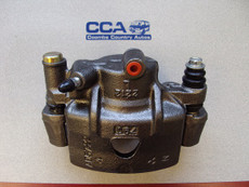 L300/Pajero non-abs front left brake caliper