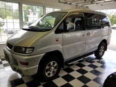 Mitsubishi Delica          #PD6W-2781 - Held with deposit