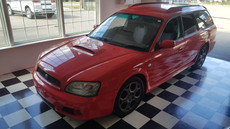 Subaru Legacy Blitzen Edition #BH5-2064