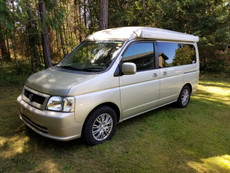 Honda Stepwagon #RF3-2943