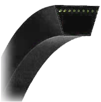 L400 Delica - Series 1 V6 (6G72) Air Conditioning Belt