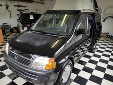Honda Stepwagon Field-deck #RF1-0181 - SOLD