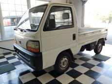 Honda Acty 2WD truck #HA3-5508