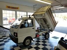 Mitsubishi Mincab Dump Truck #U41T- 5357
