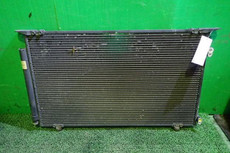 RF3/RF4 Stepwagon front A/C condenser assembly (used)