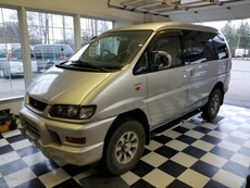Mitsubishi Delica 20th Anniversary Edition - #PD6W-3157 - HELD WITH DEPOSIT
