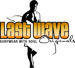 Last Wave Originals - Classic Surf Apparel
