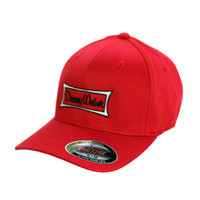 Dewey Weber Classic Hat - Red