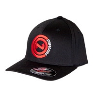 Con 1959 Hat - Black FlexFit