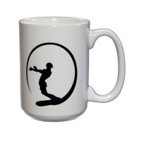 Dewey Weber Icon Mug - 15oz