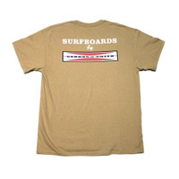 Gordon - Smith Classic T-Shirt - Sand