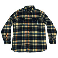 Last Wave Originals Flannel - Khaki