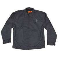 Last Wave Originals Work Jacket - Charcoal