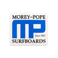 Morey-Pope Sticker