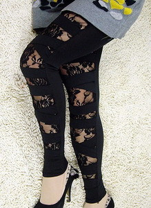 Rose Bound Leggings