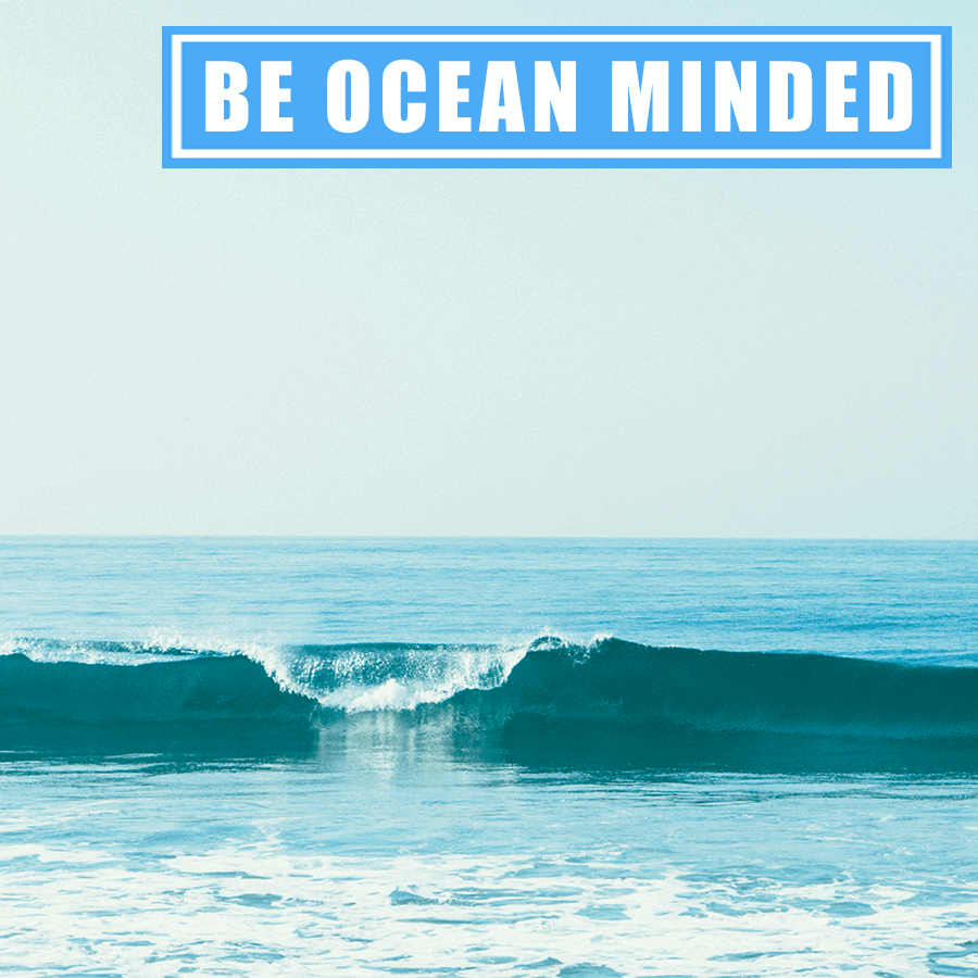Be Ocean Minded