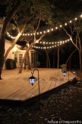 6 Diy Outdoor Lighting Ideas That Will Make Your Patio