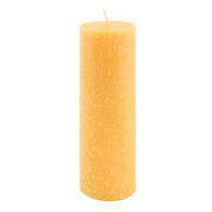 Timberline™ Pillar 3 X 9 Unscented Mandarin