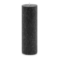Timberline Pillar 3 X 9 Unscented Black
