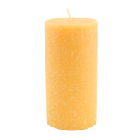 Timberline™ Pillar 3 X 6 Unscented Mandarin