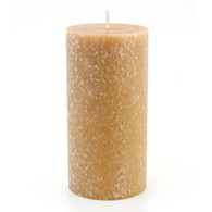 Timberline Pillar 3 X 6 Unscented Beeswax