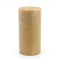 Timberline™ Pillar 3 X 6 Unscented Beeswax