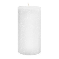 Timberline Pillar 3 X 6 Unscented White
