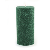Timberline™ Pillar 3 X 6 Unscented Dark Green