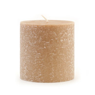 Timberline Pillar 3 X 3 Unscented Taupe