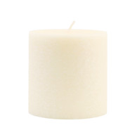 Timberline Pillar 3 X 3 Unscented Ivory