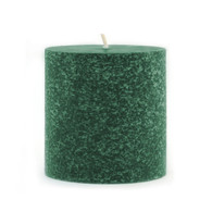 Timberline Pillar 3 X 3 Unscented Dark Green