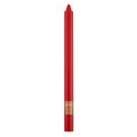 "Smooth 12"" Arista™ Red Single Candle"
